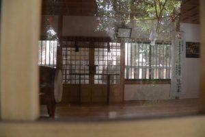 平泉神社(津市分部)