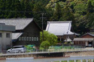 松島酒造株式会社(津市安濃町南神山)
