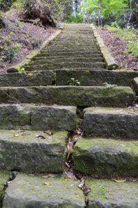 高宮神社(津市美里町五百野)