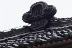 旧川添郵便局(大台町下楠)