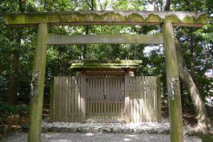河原淵神社(豊受大神宮 摂社)