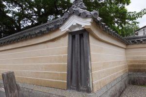 神宮祭主職舎(旧慶光院)