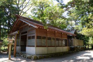 栄野神社(二見興玉神社 摂社)