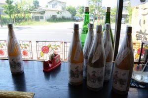 伊勢路の地酒「二見ヶ浦」は田所酒販のオリジナル