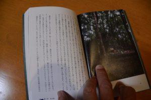 集英社新書ヴィジュアル版『伊勢神宮とは何か』のP.80に掲載されている潮石の写真