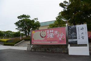 伊勢志摩サミット開催記念 神の宮 増浦行仁写真展(三重県立美術館)