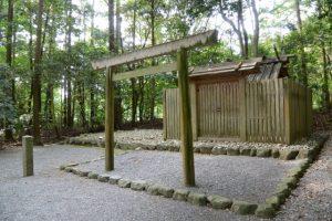 度会国御神社(豊受大神宮 摂社)
