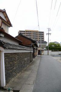 旧御師 丸岡宗大夫邸(伊勢市宮町)