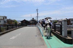 北新橋(勢田川)