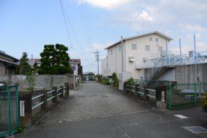 天神橋(伊勢市船江)
