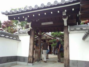 瑞泉院(太江寺)(伊勢市船江)