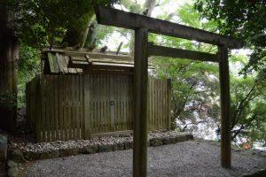 大水神社(皇大神宮 摂社)