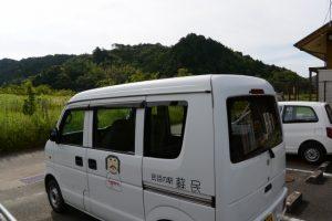 民話の駅 蘇民(伊勢市二見町松下)