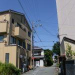 堅田神社〜二見公民館(伊勢市二見町茶屋)