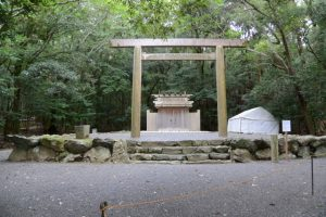 饗土橋姫神社(皇大神宮 所管社)