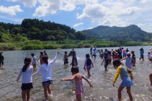 宮川親子デイキャンプ 2016