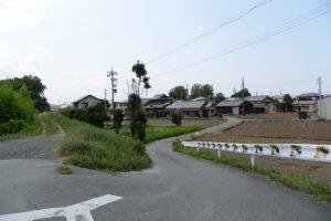 汁谷水門(汁谷川)〜浄土宗 慶蔵院