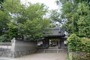 浄土宗 慶蔵院(伊勢市小俣町元町)