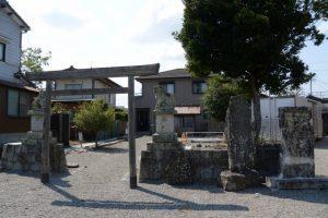出雲神社(伊勢市中島)