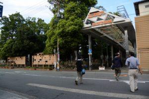 伊勢高柳商店街(エスポアたかやなぎ)