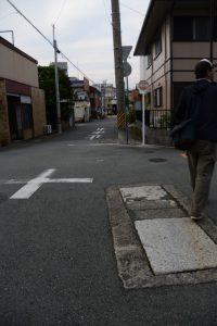 大豊和紙工業株式会社〜県道37号
