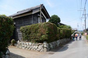 海蔵寺〜遙拝所