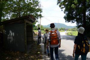 BUS STOP 山川(やまご) 三重交通