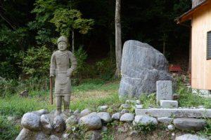 山神ほか(五箇谷神社)