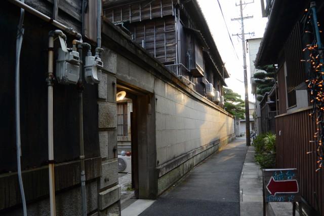 伊勢ゲストハウス紬舎 Tsumugiya