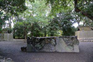 草奈伎神社、大間国生神社(豊受大神宮 摂社)