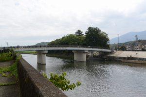 五十鈴橋(五十鈴川)