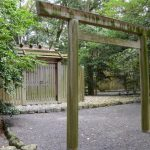 大土御祖神社および国津御祖神社(ともに皇大神宮 摂社)