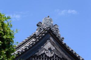 玉泉寺(鳥羽市堅神町)