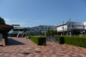 鳥羽駅(JR、近鉄)周辺