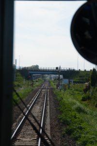 JR参宮線 二見浦駅〜伊勢市駅
