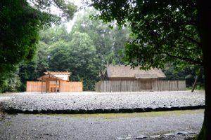 神麻続機殿神社(皇大神宮 所管社)、八尋殿
