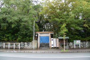 坂社(伊勢市八日市場町)