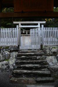 相生神社(伊勢市朝熊町)