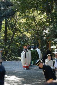 倭姫宮 秋の大祭