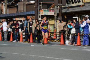 全日本大学選抜 原田 郁丸(第48回全日本大学駅伝)