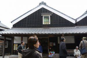 弐の蔵(伊勢河崎商人館)