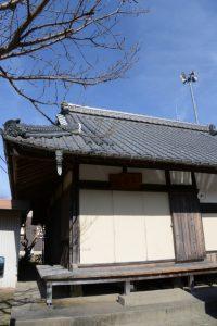 圓徳寺(度会町立岡)