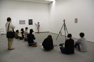 写真好学研究所 12月講座(2016.12.3)@三重県立美術館