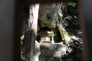 神内神社(子安の宮)(南牟婁郡紀宝町神内)