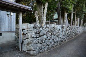 産田神社(熊野市有馬町)
