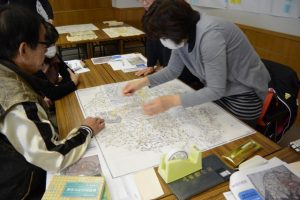 「図書館の古文献で伊勢の歴史の謎にチャレンジ!」講座 第1回(全3回)