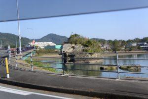 細田橋(細田川)、国道220号(宮崎県日南市)