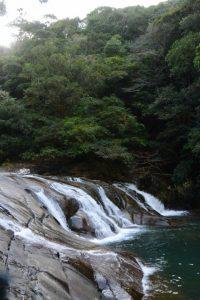 轟の滝(鹿児島県肝属郡肝付町)