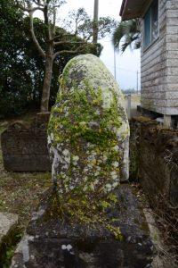 吉元の田の神(東串良町)
