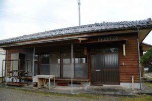 俣瀬西公民館(東串良町)